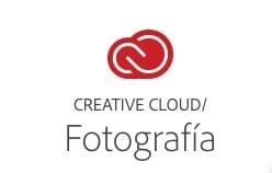 Adobe Creative Cloud fotografía