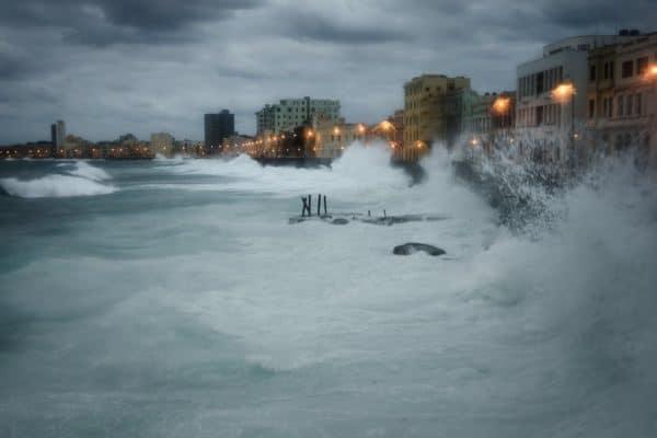 Fotógrafo destacado en Bluekea: la Cuba de Louis Alarcon