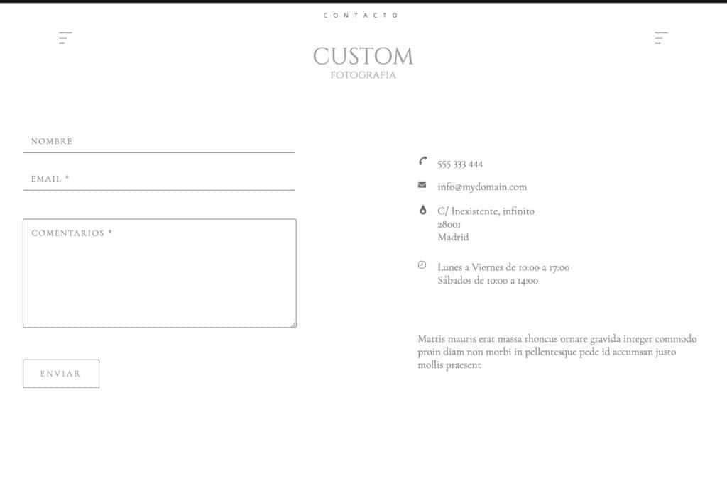 Consigue más clientes desde el formulario de contacto de tu web en 5 pasos