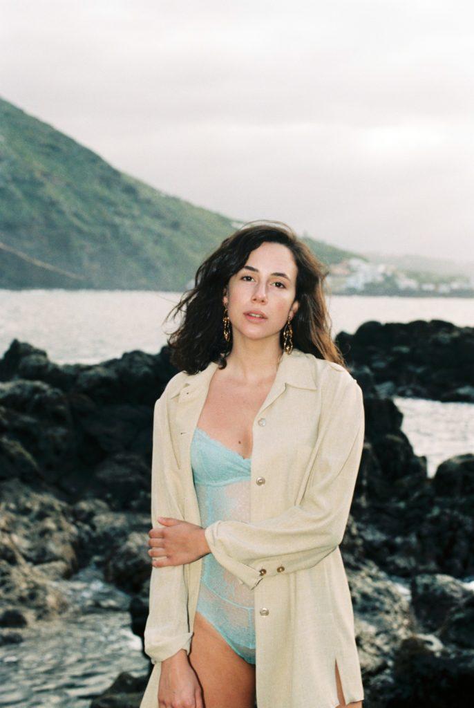 Liliana Ana Ramos fotógrafa. Fotografía de moda