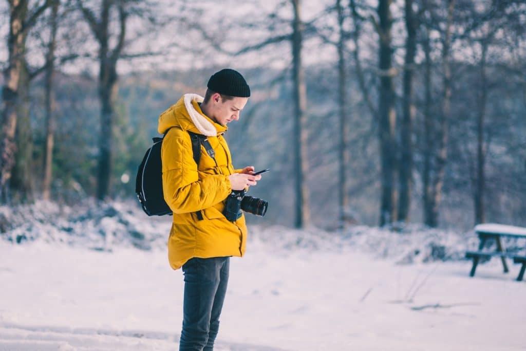 ¿Por qué deberías aprender a usar Instagram como fotógrafo?